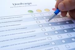 Bei bezahlte Umfragen online anmelden