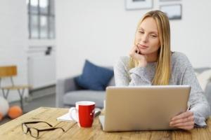Sicher und seriös Geld verdienen mit bezahlte online Umfragen