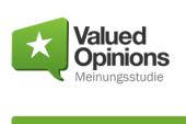 nehmen Sie an Valide Opinions Online-Umfragen teil
