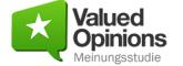 Mit Valued Opinions Geld verdienen